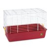 Prevue Hendryx Deep Tub Small Animal Cage