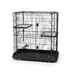 Prevue Hendryx Cat Crate with 3 Level