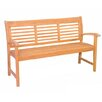 Regal Teak Teak Westerly Garden Bench