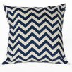 OC Fun Saks Indoor/Outdoor Throw Pillow