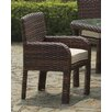 South Sea Rattan St Tropez Dining Arm Chair with Cushion