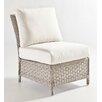 South Sea Rattan Mayfair Slipper Chair