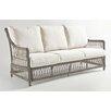South Sea Rattan Westbay Sofa with Cushion