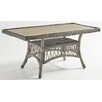 South Sea Rattan Westbay Coffee Table with Poly Top