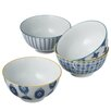 CBK Hand Painted Bowl (Set of 8)