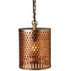 CBK Toscana 1 Light Pendant