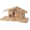 CBK Rejoice Decorative Nativity Creche