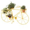 CBK Bloom Bicycle Plant Stand