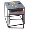 CBK Borough 2 Piece Nesting Tables