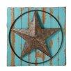 CBK Heartland Star Wall Décor