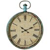 "CBK La Marina 25"" Cage Clock"