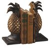 CBK Toscana Pineapple Book Ends (Set of 2)