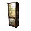 Grand International Decor Jewellery Armoire