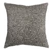 Edie Inc. Knitted Ribbon Throw Pillow