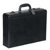 Mancini Business Leather Attaché Case