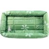 Midwest Homes For Pets Quiet Time® Defender™ Series Floral Paradise Dog Bed
