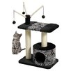 """Midwest Homes For Pets 36"""" Feline Nuvo Carnival Cat Tree"""