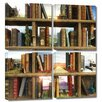 ArtWall 'Story World' by Cynthia Decker 4 Piece Graphic Art on Wrapped Canvas Set