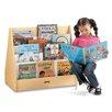 Jonti-Craft Multi Pick-a-Book Stand