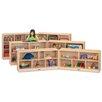 Jonti-Craft ThriftyKYDZ Toddler Fold-n-Lock