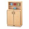 Jonti-Craft Birch Cupboard