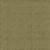 "4urFloor Smart Transformations Ribbed Multi Purpose 24"" x 24"" Carpet Tile in Taupe"