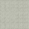 "4urFloor Smart Transformations Ribbed Multi Purpose 24"" x 24"" Carpet Tile in Oatmeal"