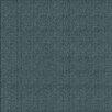"4urFloor Smart Transformations Ribbed Multi Purpose 24"" x 24"" Carpet Tile in Sky Grey"