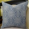 Plutus Brands Bluebell Double Sided Throw Pillow