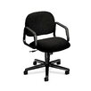 HON Mid-Back Swivel / Tilt Conference Chair with Arms