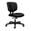 HON Volt Adjustable Mid Height Task Chair in Grade III Contourett