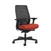 HON Endorse Mesh Mid-Back Task Chair in Grade III Arrondi Fabric