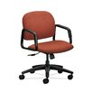 HON Solutions-4000 Series Mid-Back Chair in Grade III Arrondi Fabric