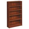 "HON 60.13"" Standard Bookcase"