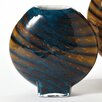 Global Views Swirl Vase