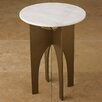 Global Views LAX End Table