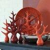 Global Views Coral Sculpture