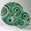 Global Views Malachite Charger