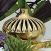 Global Views Slit Bell Vase