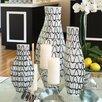Global Views Spring Vase