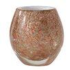Global Views Copper Net Vase