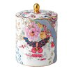 Wedgwood Harlequin Butterfly Bloom Tea Caddy