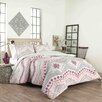 Vue by Ellery Bombay Fleur 3 Piece Comforter Set