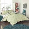 Vue by Ellery Suvi Brocade 3 Piece Comforter Set