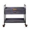Wildon Home Hobart Bar Cart Console Table