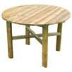 Zest 4 Leisure Abbey Dining Table