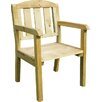 Zest 4 Leisure Caroline Dining Arm Chair
