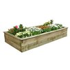 Zest 4 Leisure Rectangular Planter