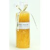 Mill Valley Candleworks Sandalwood Scented Pillar Candle
