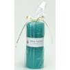 Mill Valley Candleworks Floral Seaside Scented Pillar Candle